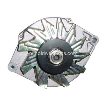 Alternator Holdwell 103798A1R do Case IH